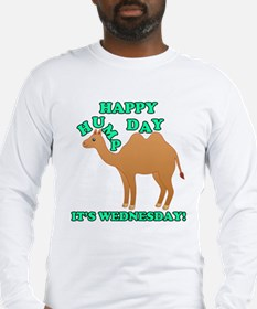 Happy Hump Day is Wednesday camel funny humor joke