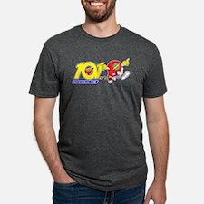 Unique Radio Mens Tri-blend T-Shirt