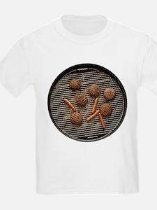Grill Kids T-Shirt