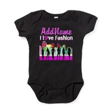 NYC COUTURE Baby Bodysuit