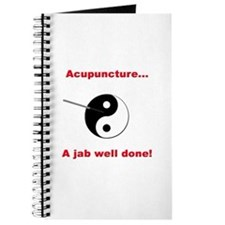 """""""Acupuncture"""" Journal"""