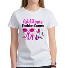 FASHION QUEEN Tee