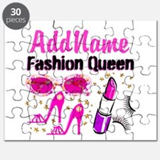 FASHION QUEEN Puzzle