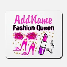FASHION QUEEN Mousepad