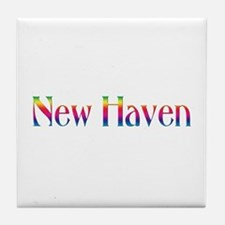 New Haven Tile Coaster