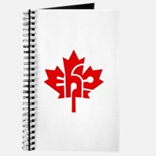 Canada Eh? Journal
