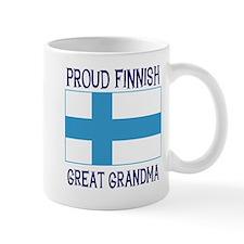Finnish Great Grandma Mug