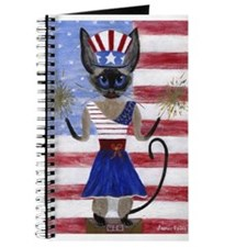 Siamese Queen of the USA Journal
