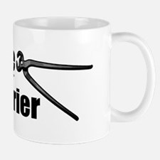 Trust me I'm a farrier Small Small Mug