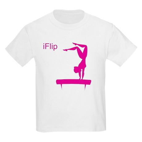 iFlip Kids T-Shirt