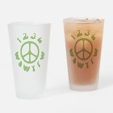 WDWYFW Drinking Glass