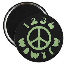 WDWYFW Magnet