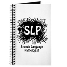 SLP Splash - Black Journal