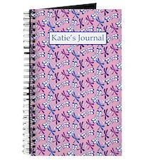 Katie's Dragonflies Journal