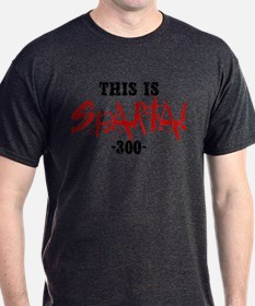 300 This Is Sparta T-Shirt