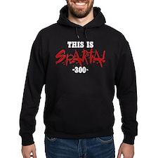 300 This Is Sparta Hoodie