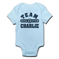 Revolution Team Charlie Body Suit