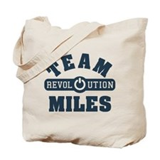 Revolution Team Miles Tote Bag