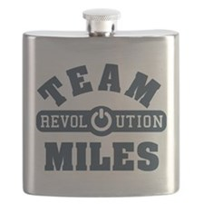 Revolution Team Miles Flask