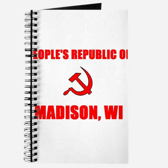 People's Republic of Madison, Journal
