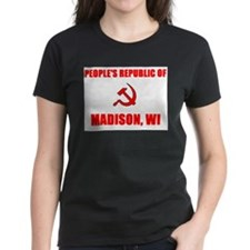 People's Republic of Madison, Tee