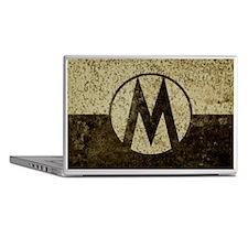 Monroe Republic Flag Revolution Laptop Skins