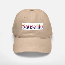 Sausalito Baseball Baseball Cap