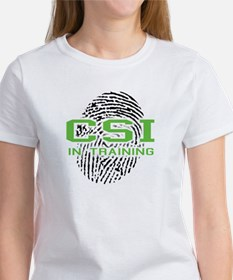 CSI In Training Tee