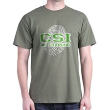 CSI In Training T-Shirt