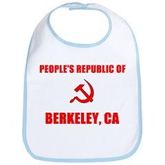 People's Republic of Berkeley Bib