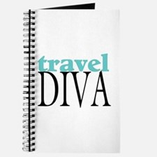 Travel Diva Journal