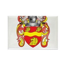 Paries Coat of Arms (Family Crest) Magnets