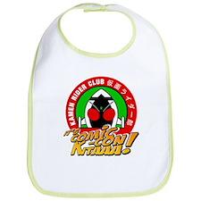Kamen Rider Club CC Bib