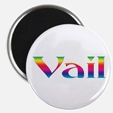 "Vail 2.25"" Magnet (10 pack)"