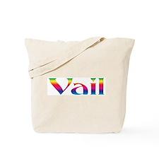 Vail Tote Bag