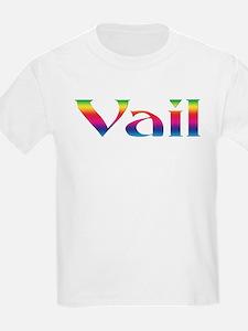 Vail Kids T-Shirt