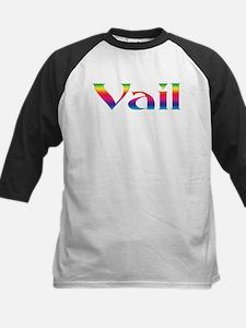 Vail Kids Baseball Jersey