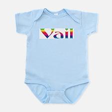 Vail Infant Bodysuit