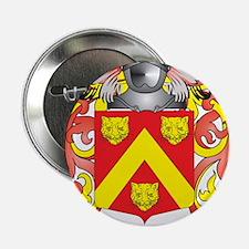 "Parker Coat of Arms (Family Crest) 2.25"" Button"