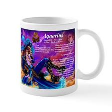Goddess Aquarius Mug