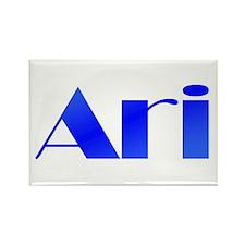Ari Rectangle Magnet