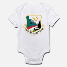 6915th Security Group Infant Bodysuit