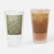 differently Drinking Glass