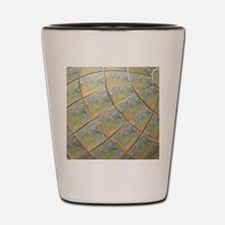 differently Shot Glass
