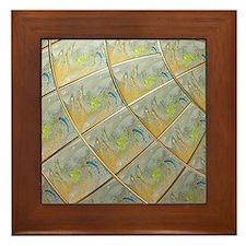 differently Framed Tile
