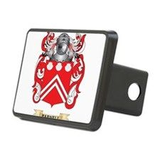 Parnell Coat of Arms (Family Crest) Hitch Cover