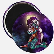 Astro Love Magnet
