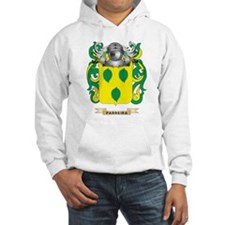 Parreira Coat of Arms (Family Crest) Hoodie