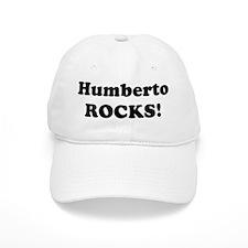 Humberto Rocks! Baseball Cap