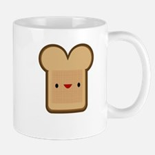 Toast Morning Mug